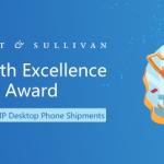 2018 Growth Excellence Leadership Award