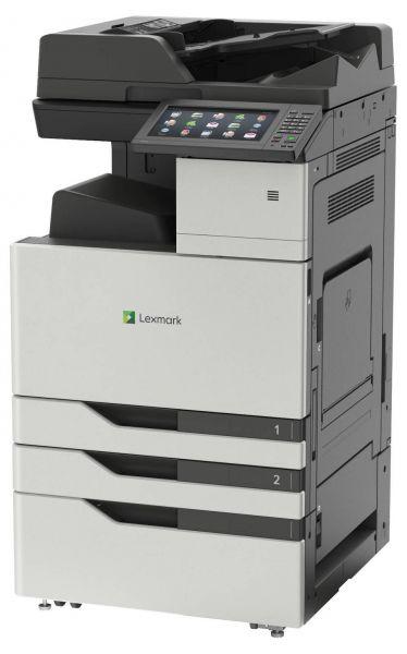 Lexmark CX923dxe Multifunction Colour 55ppm Printer 1
