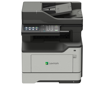 Lexmark MX421ADE Multifunction Monochrome Printer MONO 1