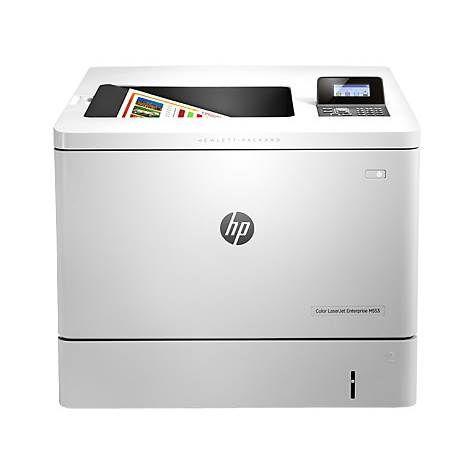 HP Color LaserJet Enterprise M553x(B5L26A) 1