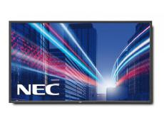 "NEC 80"" E805-SST 10-Point Multi Touch LED Display/ 12/7 Usage/ 16:9/ 1920 x 1080/ 5000:1/ A-MVA Panel/ VGA,Component, HDMI/ Speakers/ Optional OPS 1"