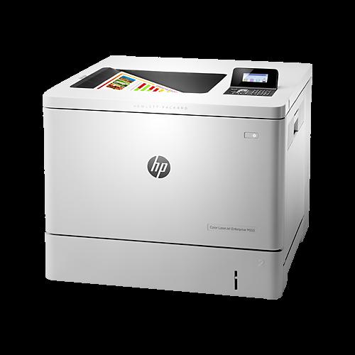 HP Color LaserJet Enterprise M553dn(B5L25A) 1
