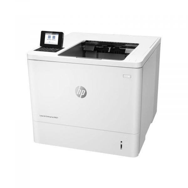 HP LaserJet Enterprise M607dn(K0Q15A) A4 Mono Laser Printer 1