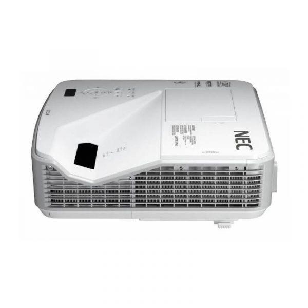 NEC U321HG FHD Ultra Short Throw LCD Projector 1