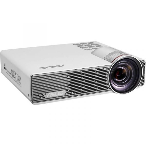 Asus P3B Battery Powered Portable LED Projector 1