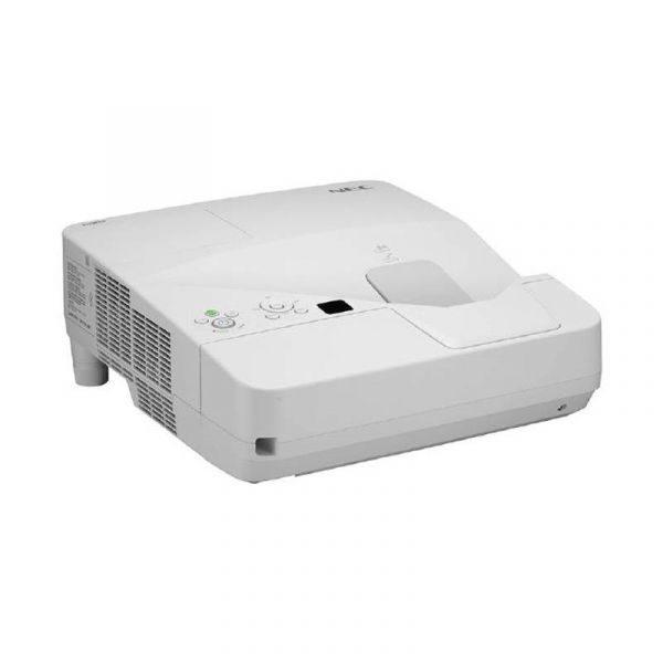 NEC UM361XG XGA Ultra Short Throw LCD Projector 1