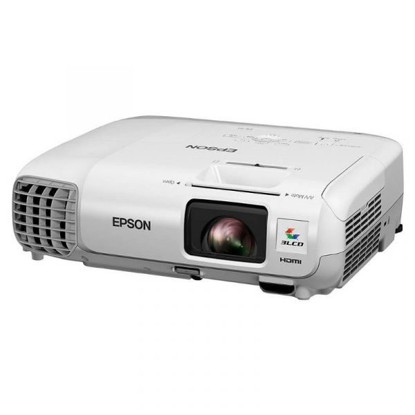 Epson EB-945H XGA 3LCD Corporate Portable Multimedia Projector 1