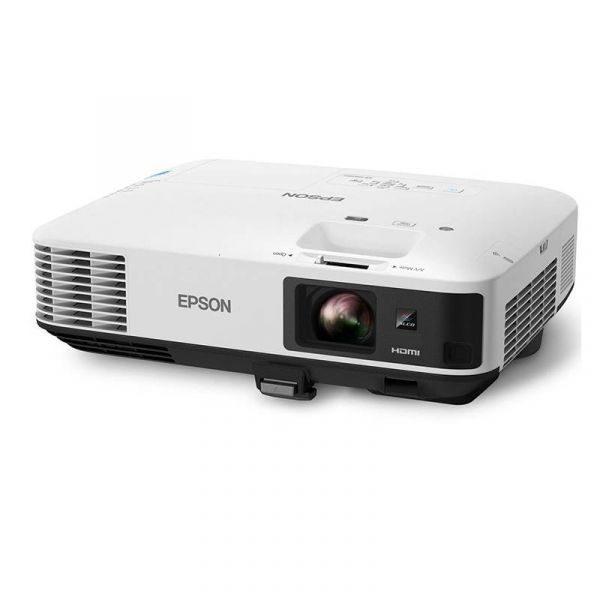 Epson EB-2165W WXGA 3LCD Portable Corporate Multimedia Projector 1