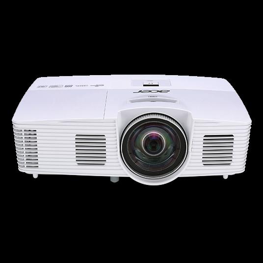 Acer P1250 XGA 3600 Lumens Essential DLP Projector 1