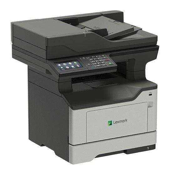 Lexmark Multifunction Monochrome Printer MONO MX522ADHE (36S0854) 1