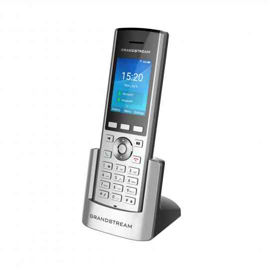 Grandstream, Enterprise Portable WiFi IP Phone 1
