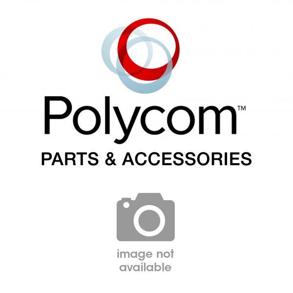 Polycom AC Power Kit for CX3000, 48VDC. Includes PSU, POE Power Inje 1