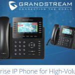 Grandstream GXP2170 enterprise-grade IP Phone