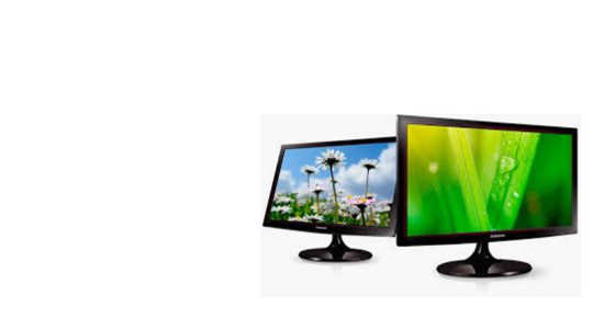 Monitors LED LCD