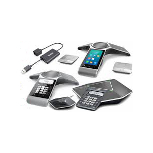 Phones Audio & Conferencing