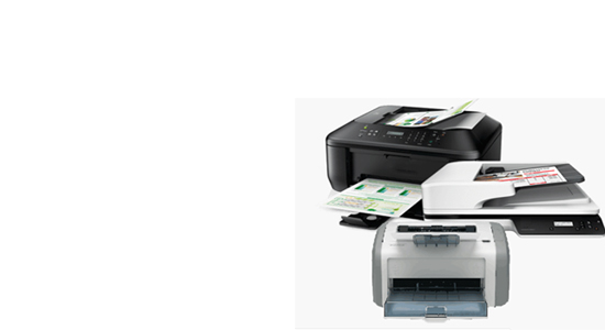 Printeres & Scanners