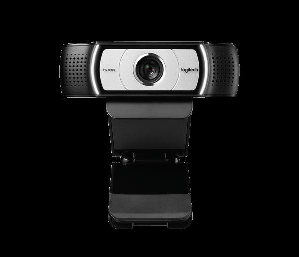 Logitech C930e Business Webcam 1
