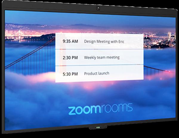 """DTEN 55″ 4K Interactive Touchscreen – D7 """"Zoom Board"""" BEST BUY 1"""