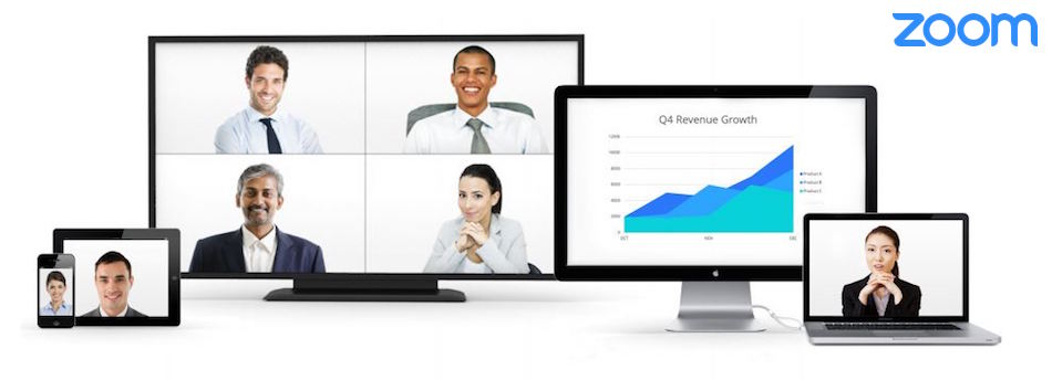 Cloud Video Conferencing and why we choose Zoom Rooms 18