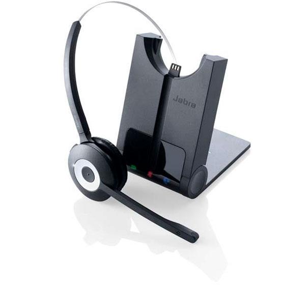 Jabra PRO920 Wireless Telephony/Desk 1