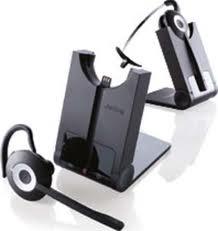 Jabra PRO920 Wireless Telephony/Desk 3