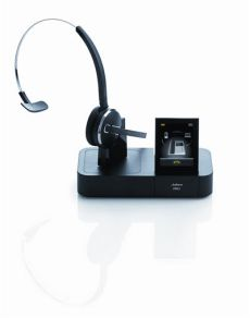 Jabra PRO 9460 DECT Wireless Mono Desk & softphone 1
