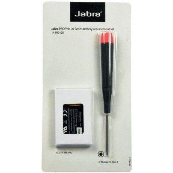 Jabra Battery for PRO 9450, 9460, 9470 1