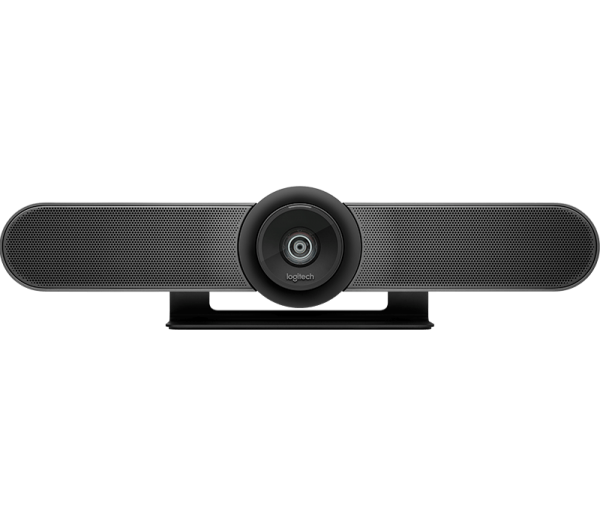 Logitech MEETUP - ConferenceCam with 120-degree FOV and 4K optics 1