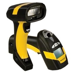 Datalogic PD8330-AR PowerScan D8330 Barcode Scanner with Auto Range 1
