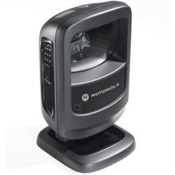 Zebra DS9208-SR4NNU21Z DS9208 Digital Scanner Standard Range - Black 1