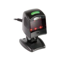 Datalogic MG110020-001-202 Magellan 1100i Omni Directional Barcode Reader - Black 1