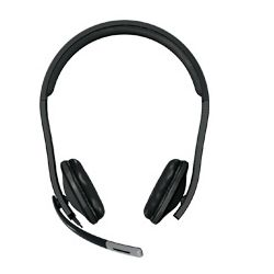 Microsoft LifeChat LX-6000 Headset 5 Pack 1