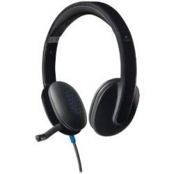 Logitech USB Headset H540 - Black 1