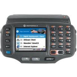 Motorola WT41N0 WRBL TERM:NO Touch, 2TAP, 2X, 512/2G, CE7, E 1