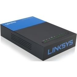 Linksys SMB VPN Router Gigabit Dual WAN 1