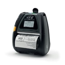 Zebra QLN 4 inch Wi-Fi BT3.0 Mfi 1