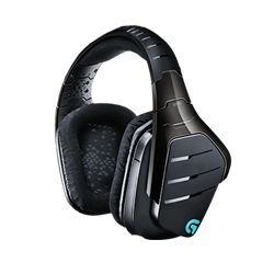 Logitech G933 Artemis Spectrum Wireless 7.1 Surround Gaming Headset 1