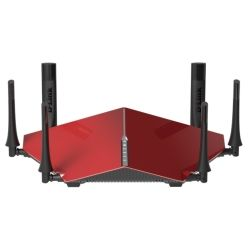 D-Link AC 3200 Ultra Wi-Fi Router 1