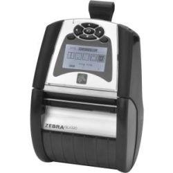Zebra QLN320 (3 inch Printer) 802.11a/b/g/n Dual Radio (w/BT3.0+MFi) 1