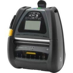 Zebra QLN420 4 inch Printer Bluetooth 3.0 + MFI 1