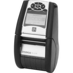 Zebra QLN220 (2 inch USB 128MB/256MB CPCL LCD) Bluetooth 3.0 MFI Ethernet Support 1