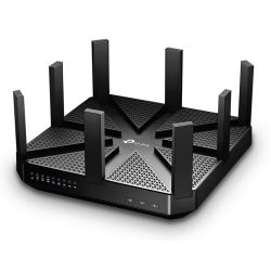 TP-Link Archer C5400 5400Mbps Wireless Tri-Band MU-MIMO Gigabit Router 1