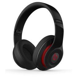 Beats Audio Studio2 Wireless Over-Ear Headphones - Black 1