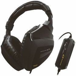 Armaggeddon Headphone Gaming Avatar Pro X7 1