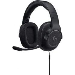Logitech G433 7.1 Surround Gaming Headset - Black 1
