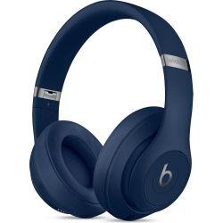 Beats Audio Studio3 Wireless Over-Ear Headphones - Blue 1
