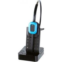 Addcom (ADD-695) Premium Wireless Monaural DECT Headset 3 in 1 1