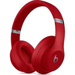 Beats Audio Studio3 Wireless Over-Ear Headphones - Red 1