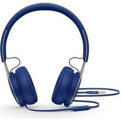 Beats Audio EP On-Ear Headphones - Blue 1