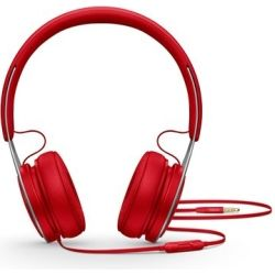 Beats Audio EP On-Ear Headphones - Red 1